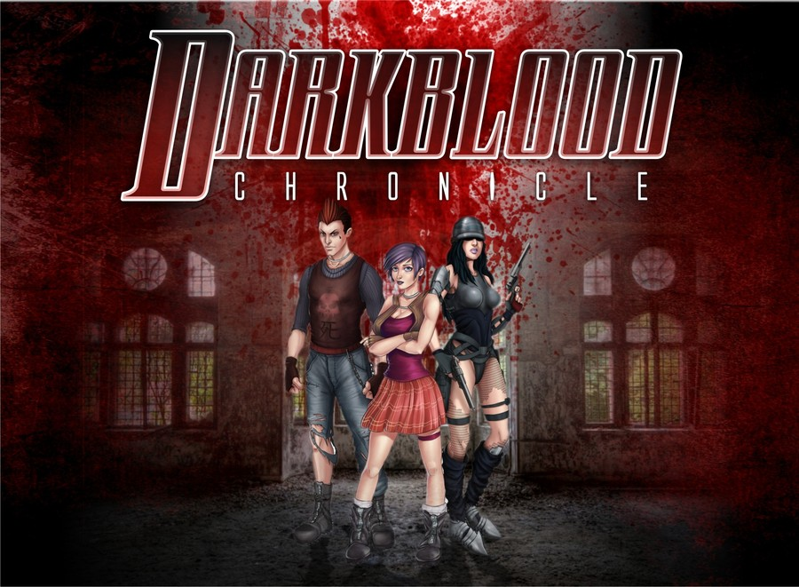 Darkblood Chronicle